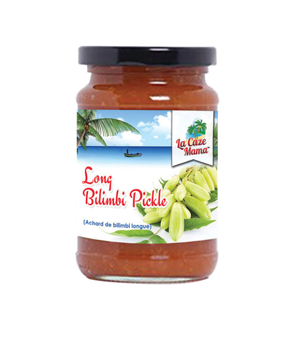Long Bilimbi 600x697 - LCM Long bilimbi pickle 200gm