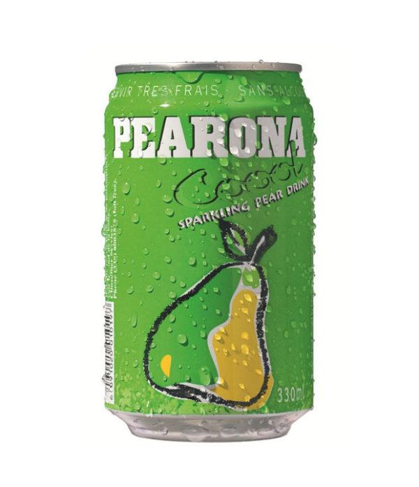 Pearona 600x697 - Pearona Soft Drink Can