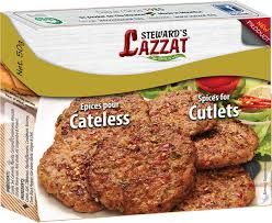 Lazzat Catless - Lazzat - Spice for Catless