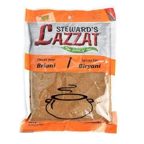 Lazzat briani 150g - Lazzat - Spice for briani 150g
