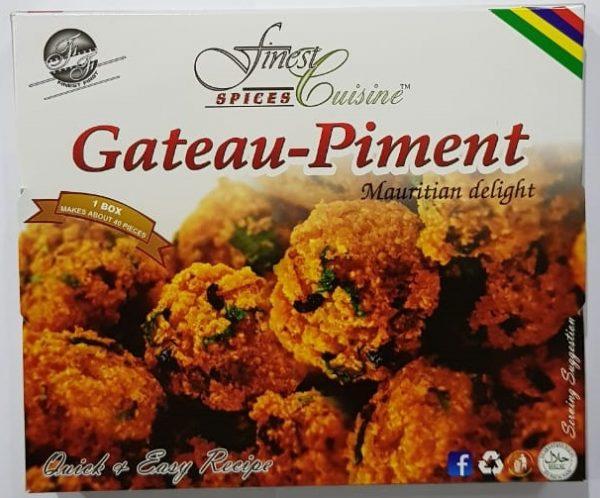 Gateau Piment Mix FF 600x498 - Finest First Gateau Piment Mix