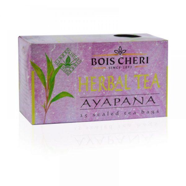 herbal tea ayapana 1000x1000 1 600x600 - Bois Cheri Ayapana Tea