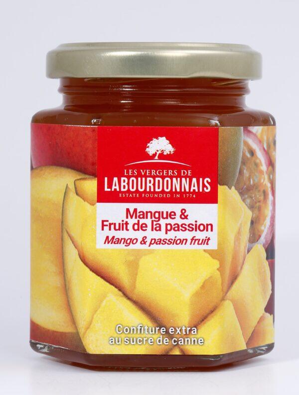 JAM US0197 Small 600x791 - Mango Passion fruit Jam - LVDL