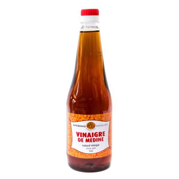 VInaigre de Medine 600x600 - Medine Vinegar